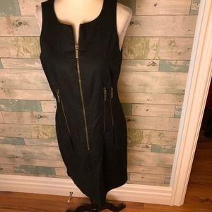 Michael Kors black dress size 6